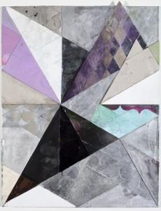 ohne titel (reliefbild), 2011