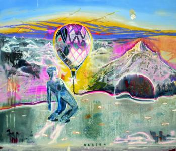 abstrahierte freiheit, 2010