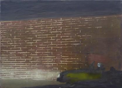 selbst im cabrio, 2005/2010