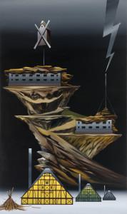 der goldberg, 2012