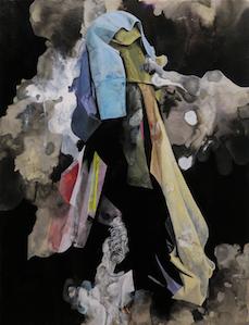 eine tüte dunkelheit (1), 2018