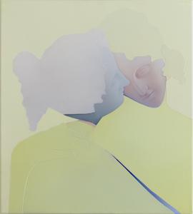 untitled (grazia), 2017