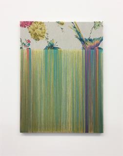 Fragile Surface (daydream) – 2018-002 2018