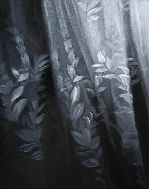 Interior Landscape 01, 2020